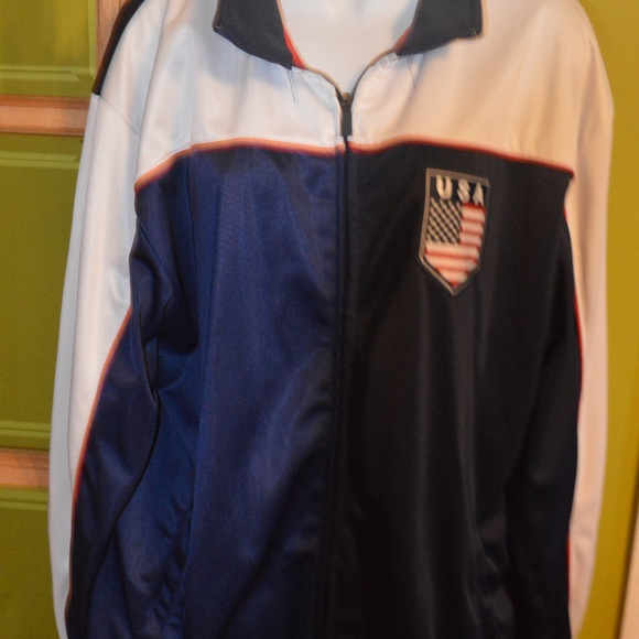 rhinox Jackets & Blazers - xl USA jacket